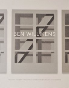 Ben Willikens: Spaces of Modernity