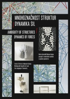 Ambiguity of structures. Dynamics of Forces. (Exhibition catalogue)