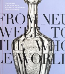 From Neuwelt to the Whole World / 300 Years of Harrach Glass