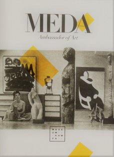 MEDA Ambassador of Art