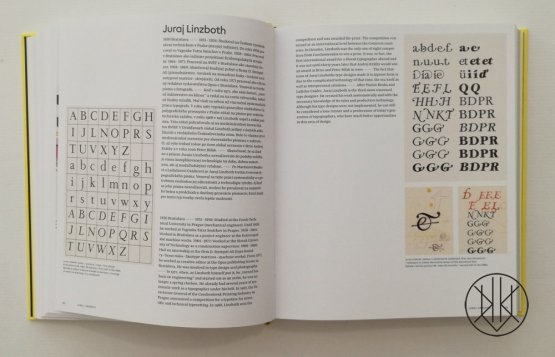 Typography and Type Design in Slovakia. It all began with Cyril and Methodius