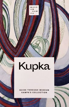 Kupka - Guide through Museum Kampa's Collection (EN)
